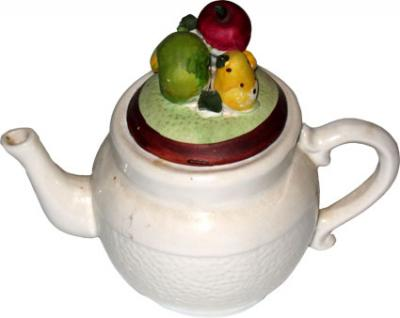 Fruit Teapot