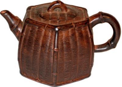 Hexagon Teapot