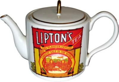 history of lipton tea tea infusion