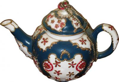 Mini Ornamental Teapot