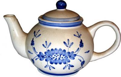 Simple Teapot