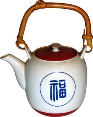 Symbol Teapot