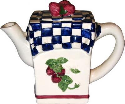 Table Teapot